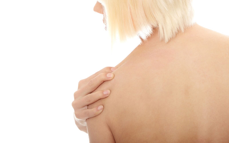 Fixing Your Shoulder