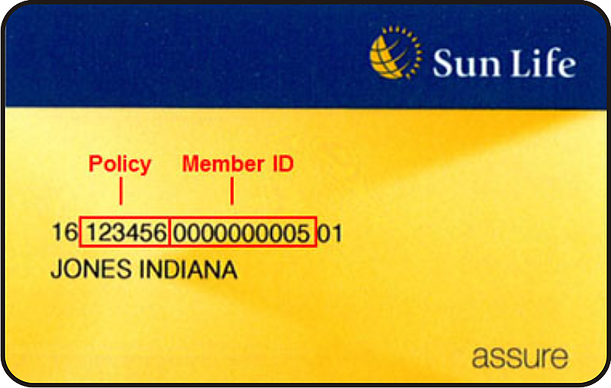 direct billing card