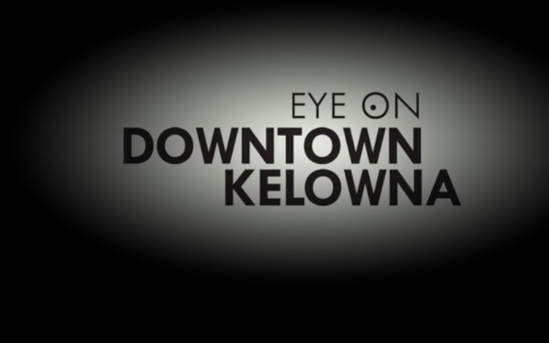 Eye on Downtown