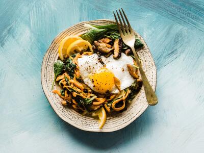dietician food
